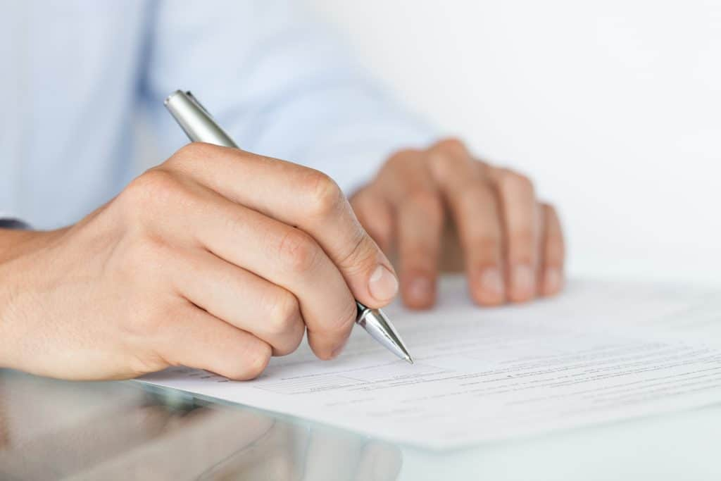 An Overview Of Adhesion Contracts Or Clauses