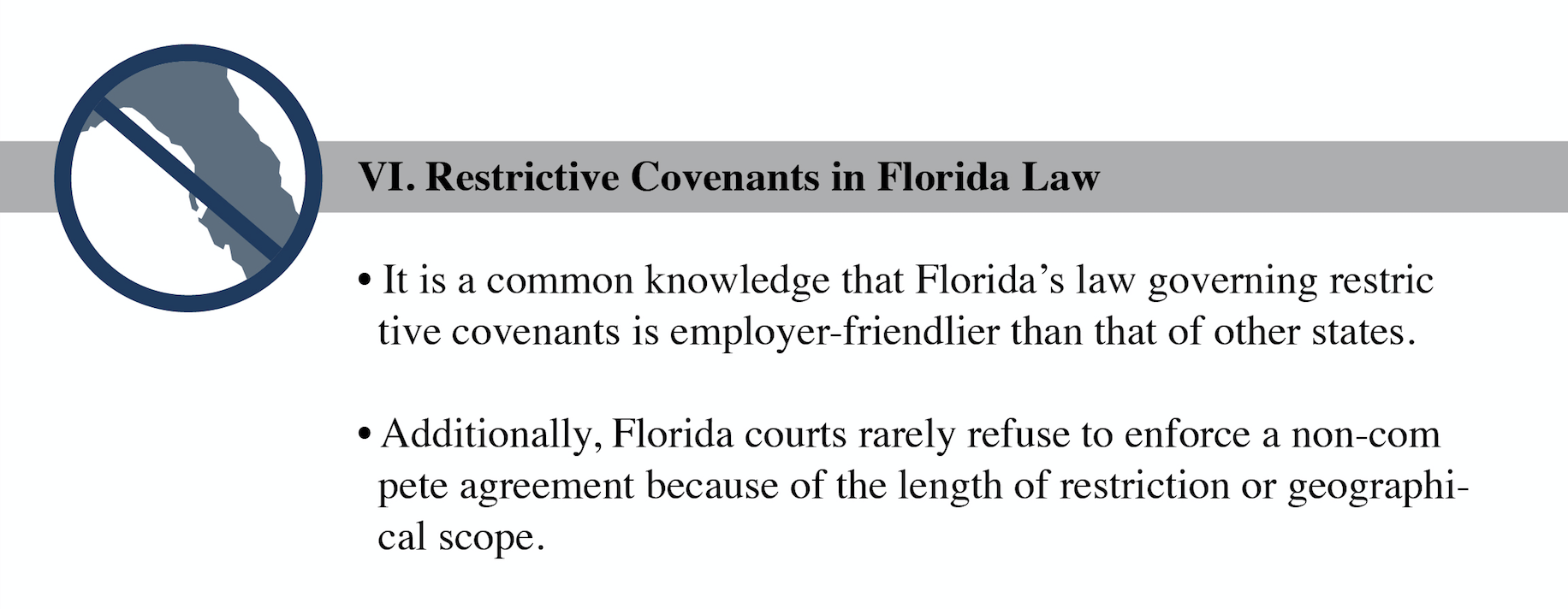 What Is A Restrictive Covenant In Business Law Restrictive