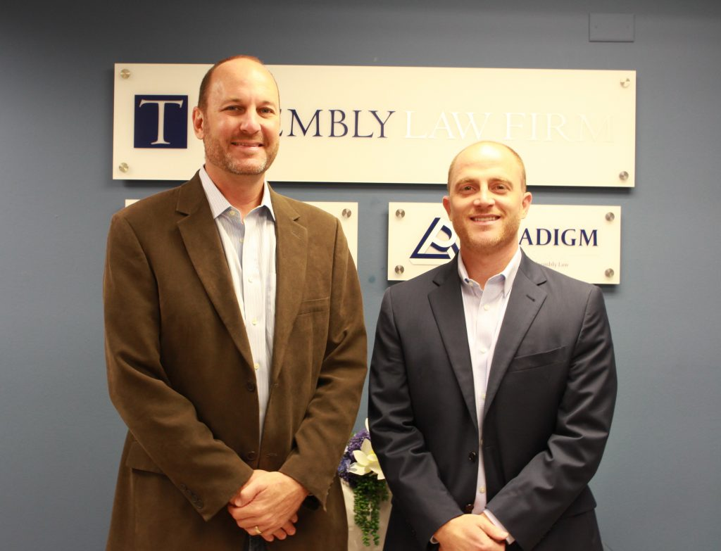 Trembly Law Firm Hosts Lunch & Learn on the Americans with Disabilities Act