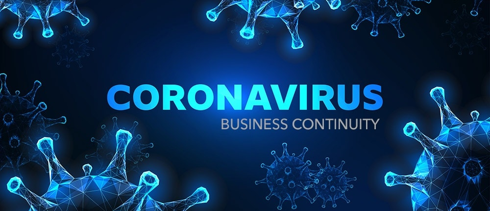 Coronavirus Preparation For Employers and Business Disruption Guide